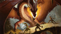 dungeons and dragons 3.5  oriental  campaign players needed