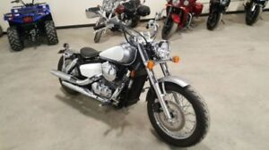 2013 Honda SHADOW AERO 750