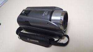 Camera Canon Vixia HFR200