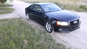 2012 Audi A5 only 63530 kms