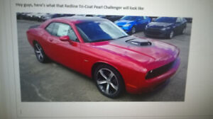 challenger for sale with carfax