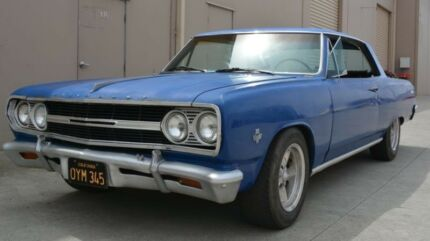 1964 Chevrolet Other Coupe