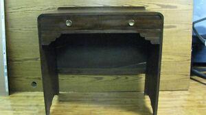 antique art deco desk