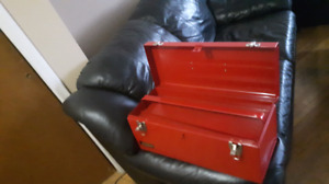 Tool Box Good condition