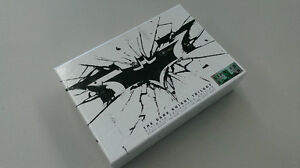 Batman The Dark Knight Trilogy: Ultimate Collector's Edition