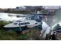 Shetland 570 Yamaha 85 2 stroke DEPOSIT PAID