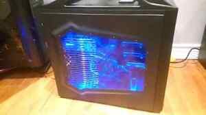 Intel gaming computer