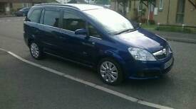Zafira cdti. 5 months mother. Dpf deleted