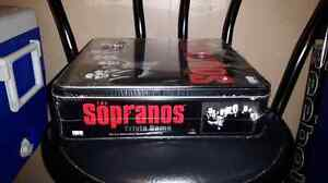 Sopranos trivia game  Cambridge Kitchener Area image 2