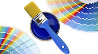 PAINTING & SPRAY PAINTING SERVICES