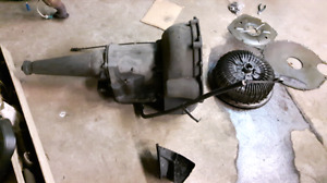 1957 Ford f100  223 inline six and other 223 parts Cambridge Kitchener Area image 7