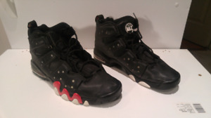 AIR MAX 95 CHARLES BARKLEY SIZE 13 / BEST OFFER