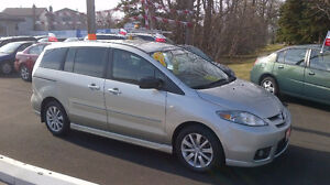 2007 Mazda Mazda5 TOURING ( CERTIFIED ) ON SALE $ 4999 + TAX