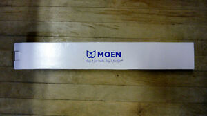 *BRAND NEW* Moen 24-Inch Decorative Towel Bar