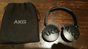 AKG C50 bluetooth Audiophile Headphones