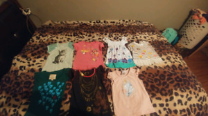 Girls clothing Sizes 5, 6 and XS