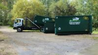 Bin Rental - Waste Removal - Dumpster Rental