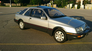 Merkur XR4TI 2.3 Turbo (Ford Sierra)