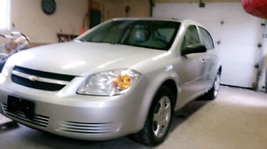 2007 Chevrolet cobalt ls manual