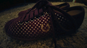 Brand new Fred Perry women's shoes size 6