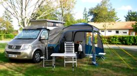 Camper Van/Caravan awning