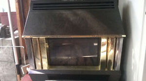 Valor direct vent gas fireplace