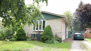 FOR SALE 589 ERSKINE AVE, PETERBOROUGH **JUST 3 PERCENT REALTY