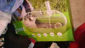 National geographic living world Guinea pig dome