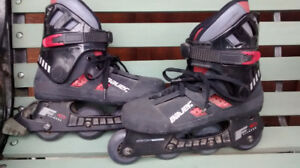 Bauer In-Line Skates For Sale