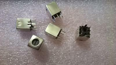 Zua39  Lot Of 10 Pcs Central Technologies Kt-4281f Variable Coil 8.2uh 10 Th