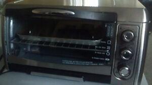 Hamilton Beach Convection Toaster Oven