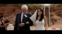 Halifax Wedding Cinematography - Highlights only special