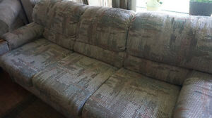 Couch for sale! Kitchener / Waterloo Kitchener Area image 3