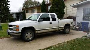 '98 Chevy $2400 OBO