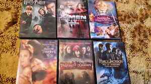 Movies $6 for all