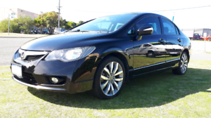 2011 Honda Civic Sport Automatic Wangara Wanneroo Area Preview