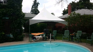 Party Rentals - Chairs, Tents, Table Rentals