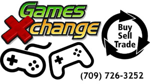 GamesXchange  Your One Stop Game Shop in the Heart of the City