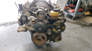 Ls1 Engine | New & Used Car Parts & Accessories for Sale in