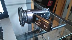 Canon hd camera