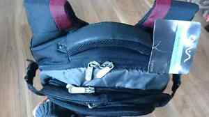 NWT Vaio Notebook / Laptop Backpack  Edmonton Edmonton Area image 3