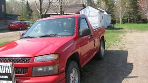 20005 Chevrolet Colorado Camionnette ls