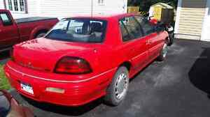 95 grand am only 149000km