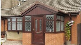 UPVC Doors supplied and fitted from £699
