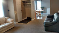 Very impressive large ensuite bedroom with walk in closet