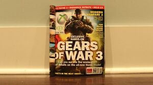 Official Xbox Magazine: August 2011 Issue