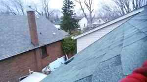 Roofing, Eavestrough, Siding, Capping