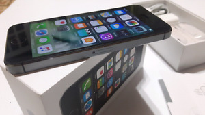 Iphone 5s 16GB rogers / chatr