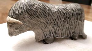 Sculpture iniut