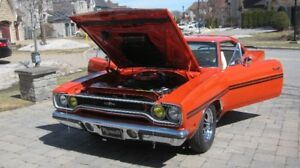 1970 PLYMOUTH GTX 440 AND MORE FOR SALE